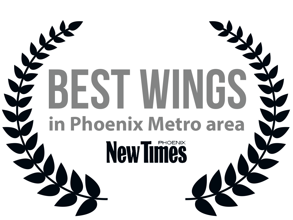 Best Wings - New Times