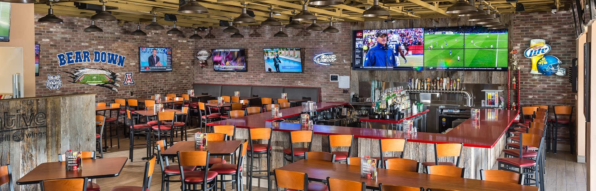 Native Grill and Wings Franchising - Franchise Support