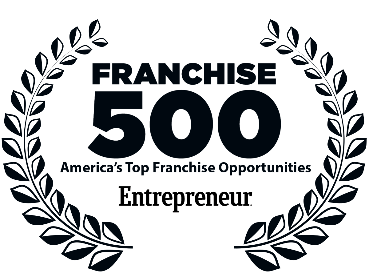 Franchise 500 - Entrepeneur