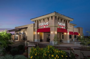 Native Grill and Wings Franchising